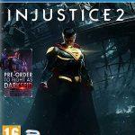 دانلود بازی Injustice 2 برای PS4
