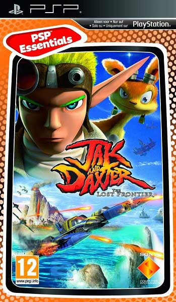 Jak And Daxter The Lost Frontier | تاپ 2 دانلود