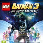 دانلود بازی LEGO Batman 3 Beyond Gotham برای PS4