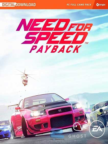 Need for Speed Payback | تاپ 2 دانلود