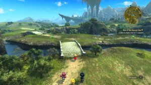 دانلود بازی Ni no Kuni II Revenant Kingdom برای PS4 | تاپ 2 دانلود