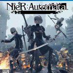 دانلود بازی NieR Automata برای PS4