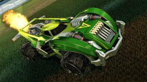 دانلود بازی Rocket League DC Super Heroes برای PC | تاپ 2 دانلود