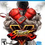 دانلود بازی Street Fighter V برای PS4