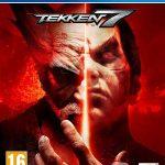 دانلود بازی Tekken 7 برای PS4