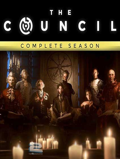The Council Episode 1 | تاپ 2 دانلود