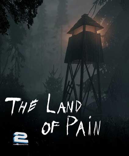 The Land of Pain | تاپ 2 دانلود