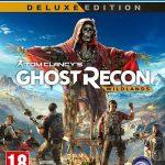 دانلود بازی Tom Clancys Ghost Recon Wildlands برای PS4