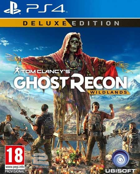 Tom Clancys Ghost Recon Wildlands | تاپ 2 دانلود