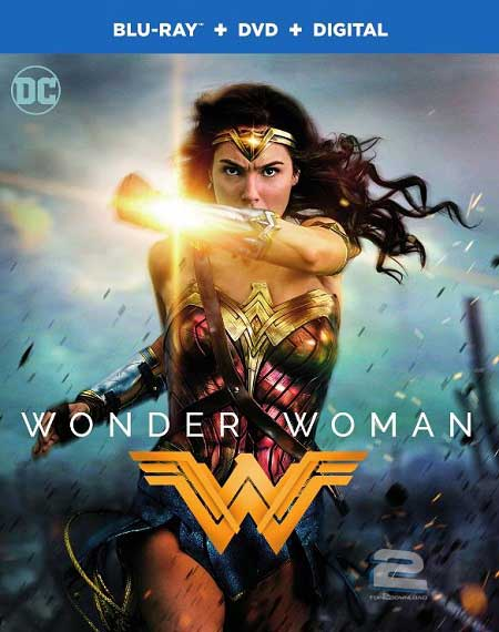 Wonder Woman 2017 | تاپ 2 دانلود