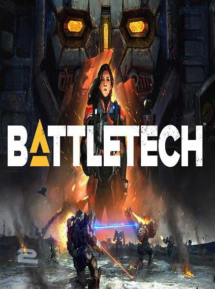 BATTLETECH | تاپ 2 دانلود