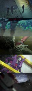 دانلود انیمیشن Batman Ninja 2018 | تاپ 2 دانلود