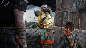 دانلود بازی God of War برای PS4   تاپ 2 دانلود