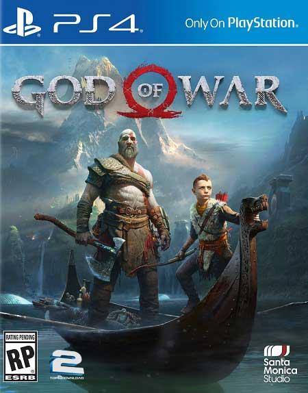 God of War | تاپ 2 دانلود