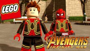 دانلود بازی LEGO Marvel Super Heroes 2 Infinity War برای PC | تاپ 2 دانلود