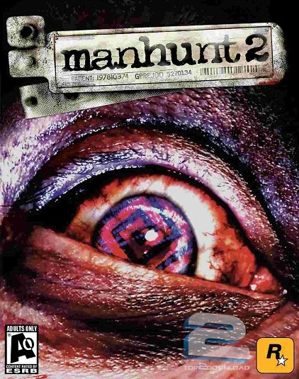 Manhunt 2 | تاپ 2 دانلود