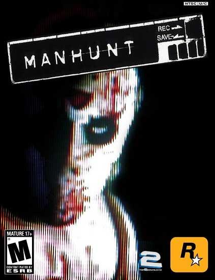 Manhunt | تاپ 2 دانلود