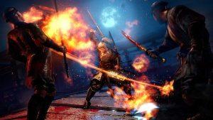 دانلود بازی Nioh برای PS4   تاپ 2 دانلود