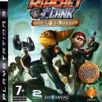 دانلود بازی Ratchet and Clank Future Quest for Booty برای PS3