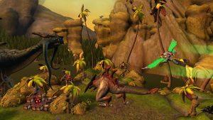 دانلود بازی Ratchet and Clank Future Tools of Destruction برای PS3 | تاپ 2 دانلود