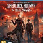 دانلود بازی Sherlock Holmes The Devils Daughter برای PS4