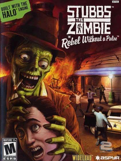 Stubbs the Zombie | تاپ 2 دانلود