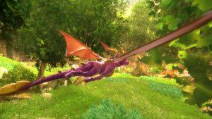 دانلود بازی The Legend of Spyro Dawn of the Dragon برای PS3 | تاپ 2 دانلود