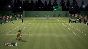 دانلود بازی AO International Tennis برای PC | تاپ 2 دانلود