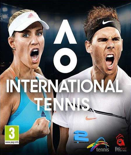 AO International Tennis | تاپ 2 دانلود