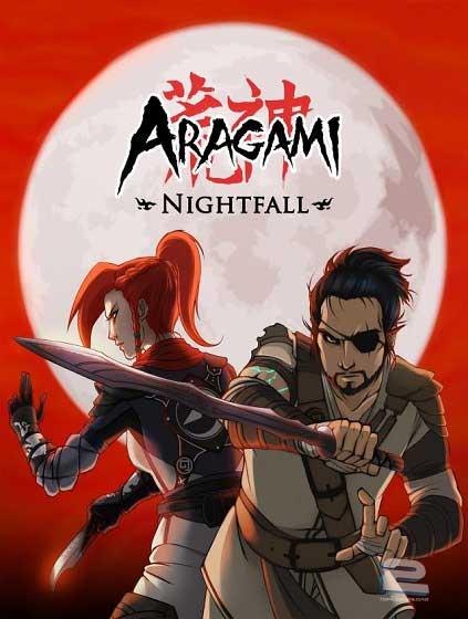 Aragami Nightfall | تاپ 2 دانلود