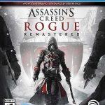 دانلود بازی Assassins Creed Rogue Remastered برای PS4