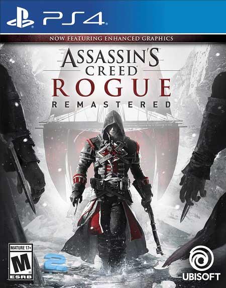 Assassins Creed Rogue Remastered | تاپ 2 دانلود