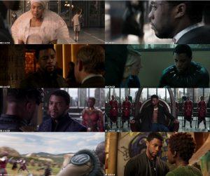 دانلود فیلم Black Panther 2018 | تاپ 2 دانلود