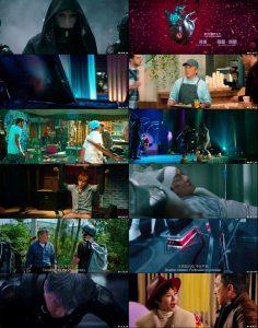 دانلود فیلم Bleeding Steel 2017 | تاپ 2 دانلود