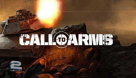 Call to Arms | تاپ 2 دانلود