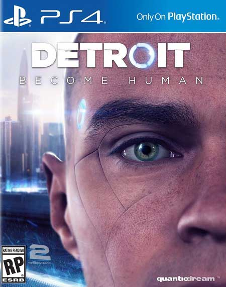 Detroit Become Human | تاپ 2 دانلود