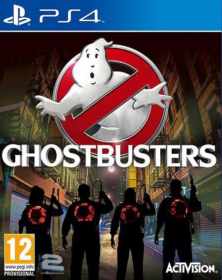 Ghostbusters | تاپ 2 دانلود