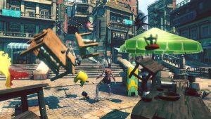 دانلود بازی Gravity Rush 2 برای PS4 | تاپ 2 دانلود
