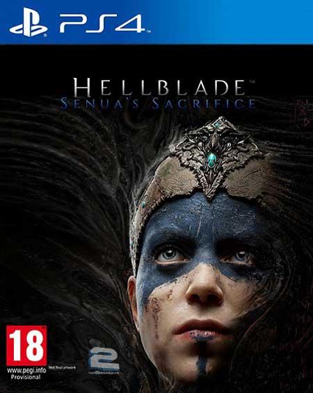 Hellblade Senuas Sacrifice | تاپ 2 دانلود