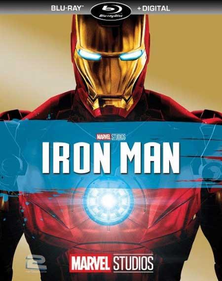 Iron Man 2008 | تاپ 2 دانلود