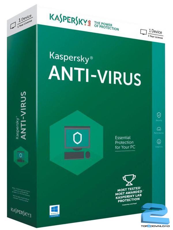 دانلود نرم افزار Kaspersky Anti-Virus 18.0.0.405 / 19.0.0.1088 RC