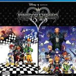 دانلود بازی Kingdom Hearts HD 1.5 and 2.5 Remix برای PS4