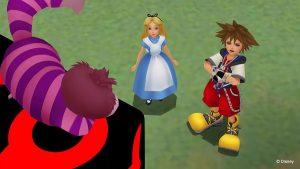دانلود بازی Kingdom Hearts HD 1.5 and 2.5 Remix برای PS4 | تاپ 2 دانلود