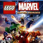 دانلود بازی LEGO Marvel Super Heroes برای PS4