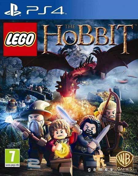 LEGO The Hobbit | تاپ 2 دانلود