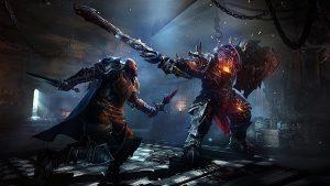 دانلود بازی Lords of the Fallen برای PS4 | تاپ 2 دانلود
