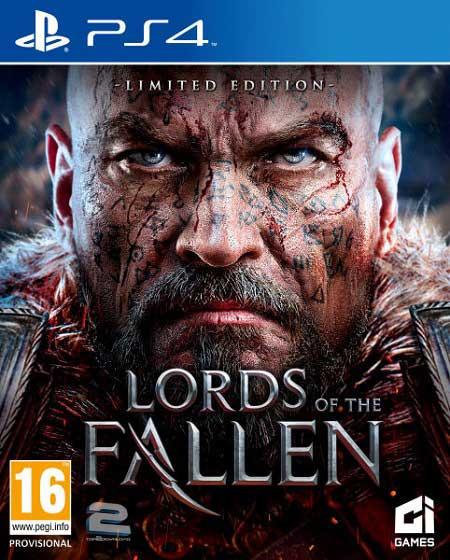 Lords of the Fallen | تاپ 2 دانلود