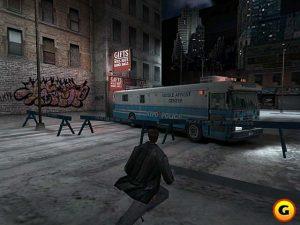 دانلود بازی Max Payne برای PS2 | تاپ 2 دانلود