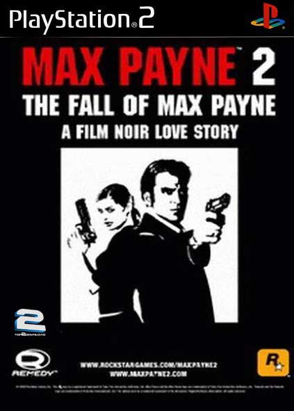 Max Payne 2 The Fall of Max Payne | تاپ 2 دانلود