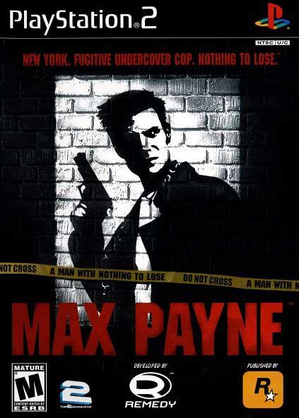 Max Payne | تاپ 2 دانلود